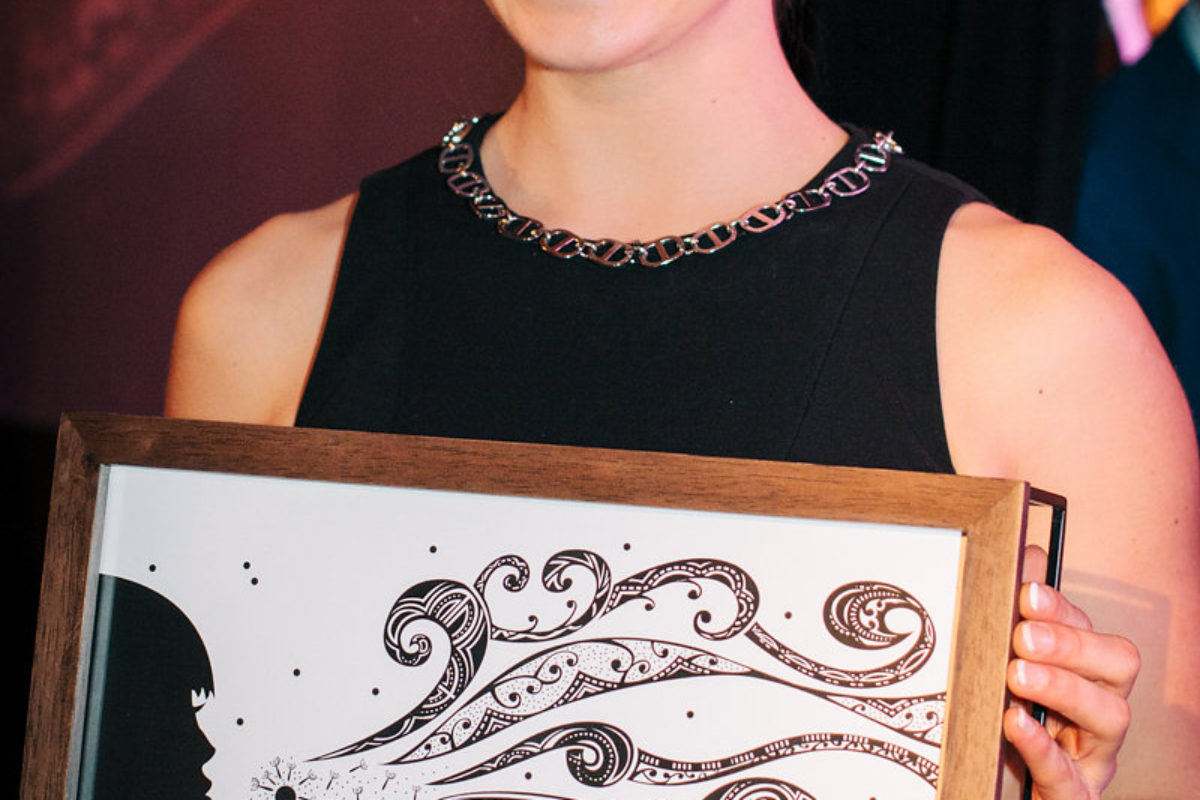 Elizabeth Halpin