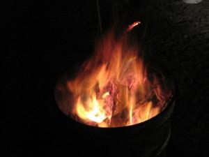 burnbarrel