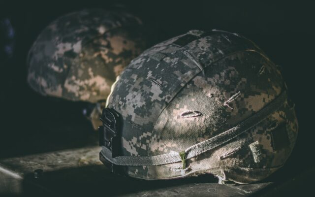 Anonymous Story: I am an African American female Veteran