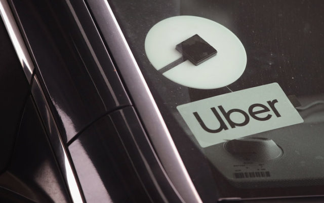 Anonymous Story: UBER covers up sexual assault